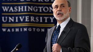 Bernanke: Piyasalar beni şaşırttı