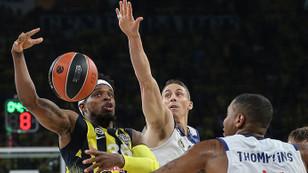Fenerbahçe Eurolig finalinde!