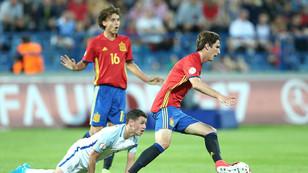 İspanya Avrupa Şampiyonu oldu