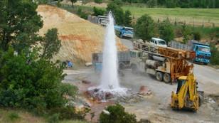İzmir'de Uluslararası Jeotermal Enerji Kongresi