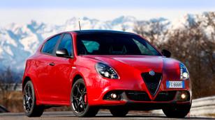 Alfa Romeo'dan Giulietta fırsatları