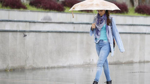 Akdeniz Bölgesi için kuvvetli yağış uyarısı