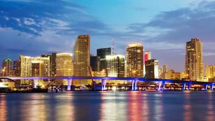 Konutta Türklerin gözdesi Miami