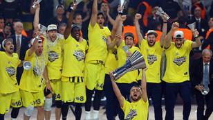 Fenerbahçe'nin zaferi Yunan basınında geniş yer buldu