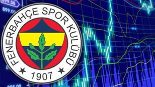'Fenerbahçe'de hisseler zayıf görüntüsünü devam ettiriyor'