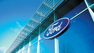Ford'un CEO'su değişti