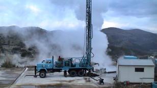 Jeotermal enerjiye 3.5 milyar dolarlık yatırım