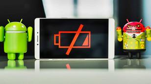 Telefonunuzun pil ömrünü artırın