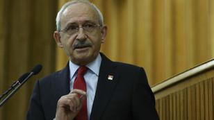 Kılıçdaroğlu'ndan 'teröre karşı duruş' çağrısı