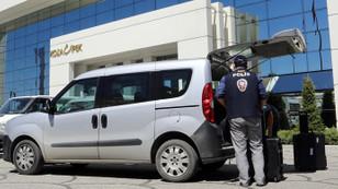 Koza İpek soruşturmasında 10 tutuklama