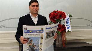 Al-Araby Al-Jadeed gazetesi Türkiye'de de yayına geçti