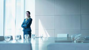 ABD'li kadın CEO'lar, erkeklerden daha fazla kazanıyor