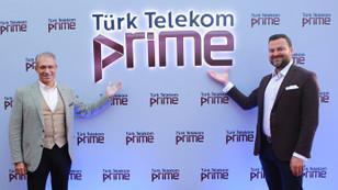 Türk Telekom Prime yenilendi