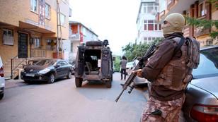 PKK'nın gençlik yapılanmasına yönelik operasyon yapıldı
