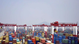 Dış ticaret dengesi, nisanda 5 milyar dolar açık verdi