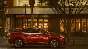Lexus araçlarını Kalamış'ta sergileyecek