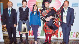 'Macmillan-DÜNYA' İngilizce Dil Öğretimi uzmanlarını buluşturdu