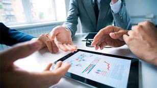 'Meraklı' yatırımlar veri merkezi oyuncularını zora sokacak!
