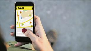 Uber'in yerli rakibi Olev korsan taksi sorununu çözdü
