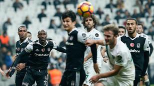 Bursaspor maçına Beşiktaş taraftarı alınacak