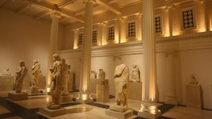 Yıl sonuna kadar 11 müze hizmete açılacak