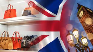 İngiliz firma bayan çanta ve cüzdan talep ediyor