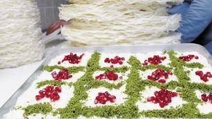 Ramazanın ferahlatan lezzeti