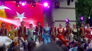 'Türkiye Festivali' Moskova'da başladı