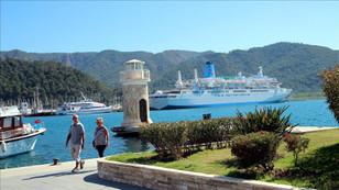 Alanyalı turizmciler sezondan umutlu