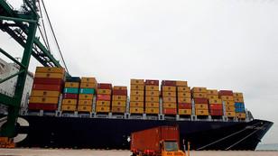 Dış ticaret açığı mayısta 7.65 milyar dolara çıktı