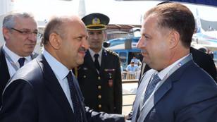 Ukrayna ile askeri iş birliği artıyor