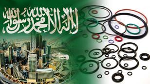 S. Arabistanlı hidrolikçi firma O-Ring ithal edecek