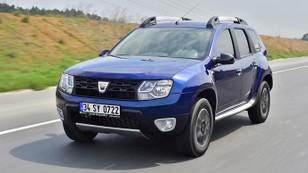Dacia Türkiye'de 300 bininci otomobilini teslim etti