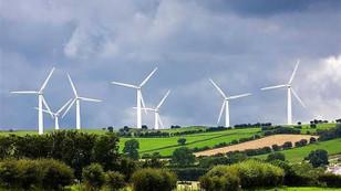 Borusan EnBW'den 250 milyon dolarlık rüzgar yatırımı