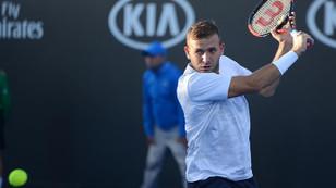 Büyük Britanyalı tenisçi Evans'tan doping itirafı