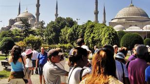 Endonezyalıların yeni tatil rotası Türkiye