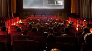 Türkiye'de sinema seyircisi azaldı