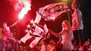 Beşiktaş'tan taraftarına sigorta avantajları