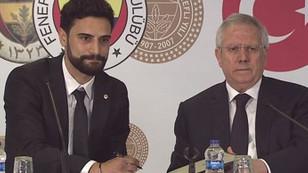 Mehmet Ekici, 3 yıllık sözleşmeyi imzaladı