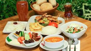 Ramazan'a özel iftar sofraları (3)