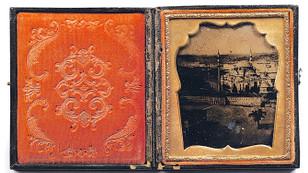Fotoğraf sanatının 170 yıllık ilk örnekleri