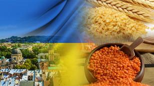 Ukraynalı firma bulgur ve mercimek satın alacak