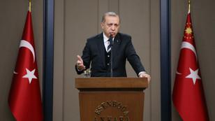 Erdoğan yabancı yatırımcılara seslendi