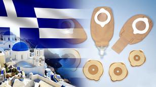 Yunan firma medikal sarf malzeme talep ediyor