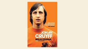 Cruyff, felsefesini anlatıyor