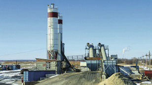 Çöpü enerjiye, enerjiyi çimentoya çeviriyoruz