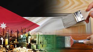 Ürdün pazarı için ahşap boyaları talep ediliyor