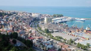 İlk 'endüstri bölgesi' Trabzon'da kurulacak