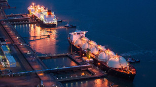 ABD, Türkiye'ye LNG ihracatı için nabız yokladı