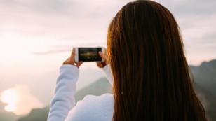 Tatilde en çok fotoğraf paylaşan ikinci ülkeyiz